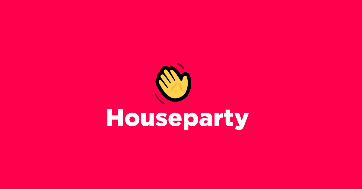 videollamada y juegos a distancia con houseparty